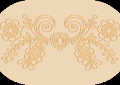 Wafee - design Vajnory
