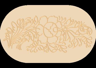 Wafee - design Majolika